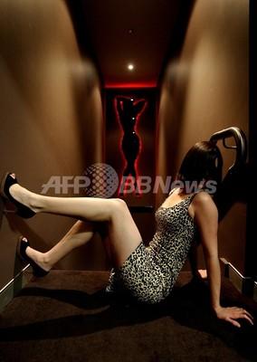 「セックスは経済不況に強い」、豪業界関係者ら