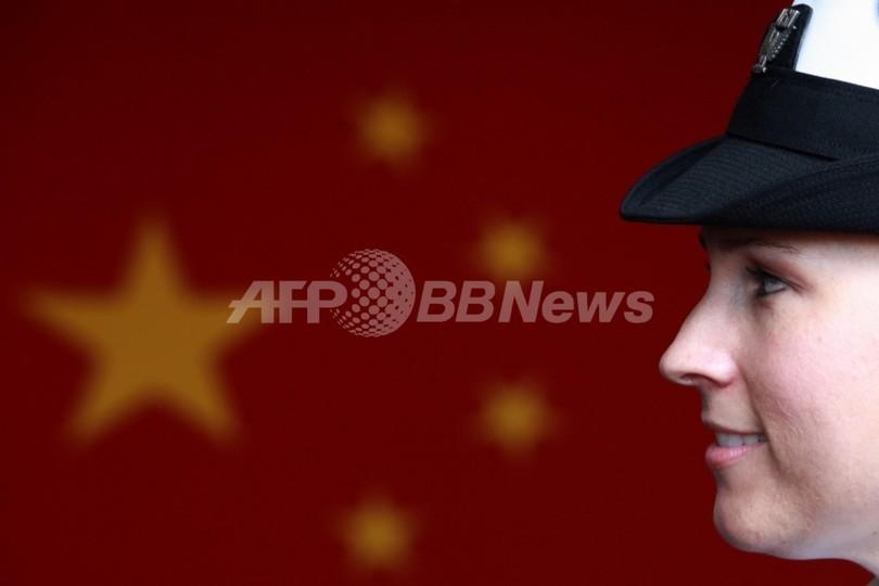 アジア5か国の軍事費が過去10年でほぼ倍増、中国は4倍に