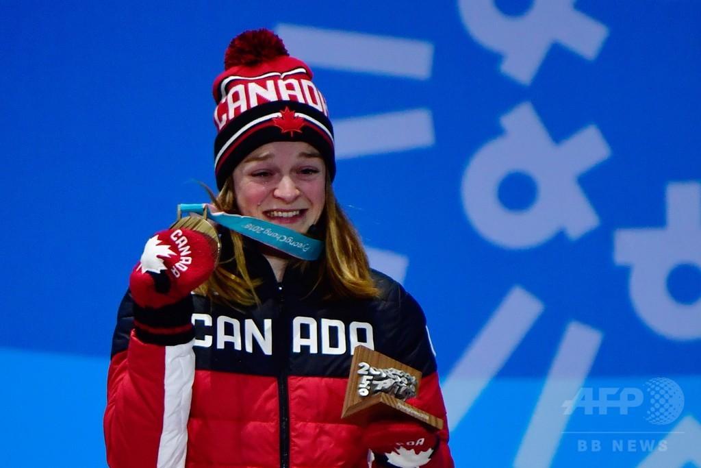 韓国ネット民の脅迫受けたカナダ選手「身の危険を感じた」