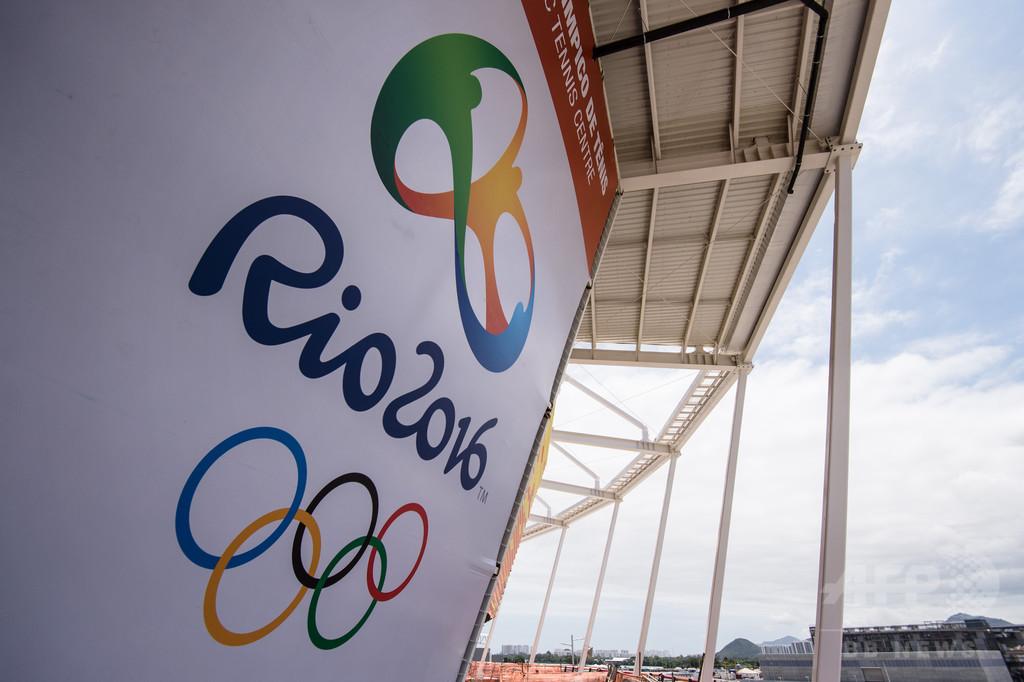 リオ五輪、開催地変更か延期を ジカ熱で専門家150人が公開書簡