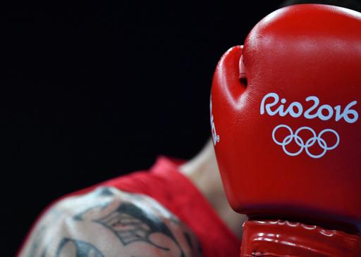 五輪除外危機のボクシング、16年リオ大会で不正判定か 仏報道