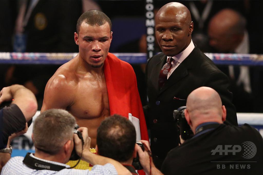 英ボクサーがKO後に昏睡、勝者の父は元ミドル級王者