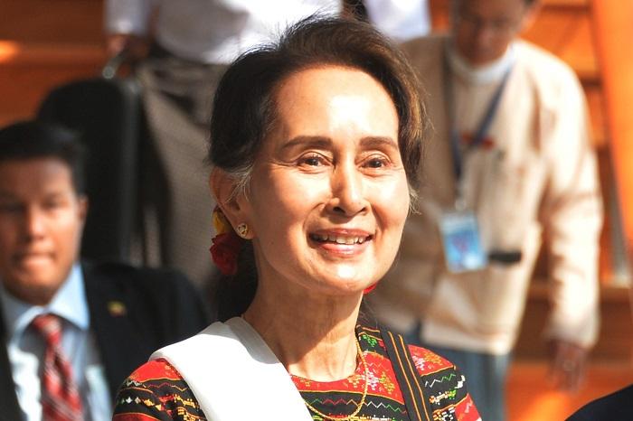 スー・チー氏の党関係者、ミャンマー・ラカイン州で死亡