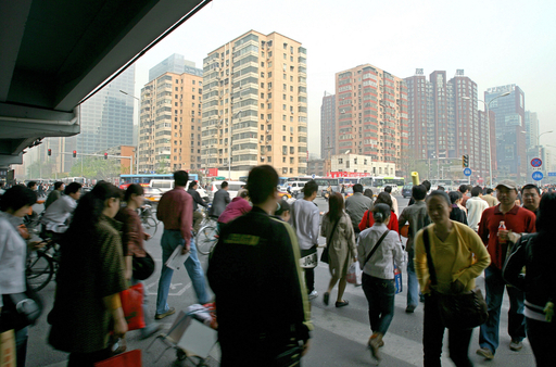 第1四半期経済指標、「急成長から加熱への推移を懸念」 - 中国
