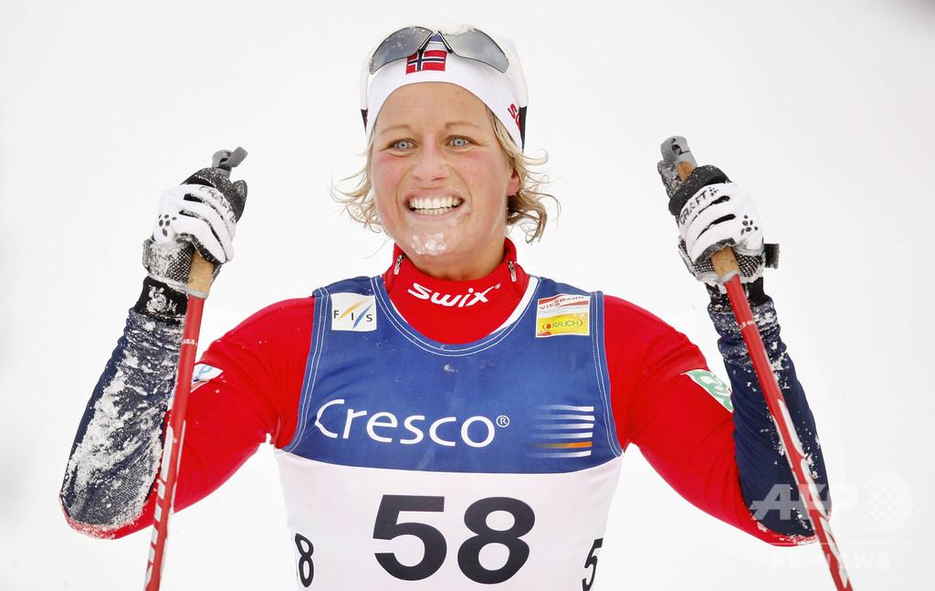 ノルウェーの五輪金メダリスト、ジェットスキー事故で死亡