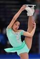 日本は平昌五輪3枠獲得ならず、最上位は三原の5位 世界フィギュア
