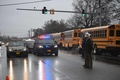 米高校で生徒が発砲 2人負傷、容疑者死亡