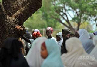 86人の妻を持つ男性が死去、93歳 ナイジェリア
