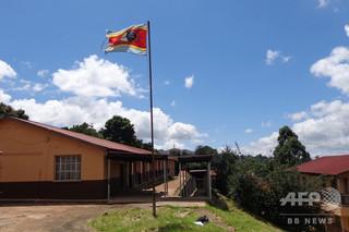 酔った若者の高齢者襲撃相次ぐ地区に禁酒令、アフリカ南部エスワティニ
