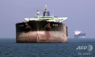 イラン、韓国と原油の「物々交換」取引で合意 制裁の回避図る