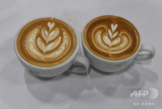 韓国、小中高校でのコーヒー販売を全面禁止 今月14日から