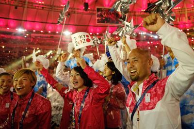 【特集】写真で見るリオデジャネイロ・パラリンピック