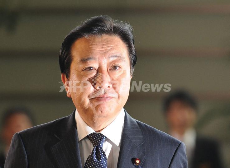 野田内閣がスタート、主要閣僚に40代を起用