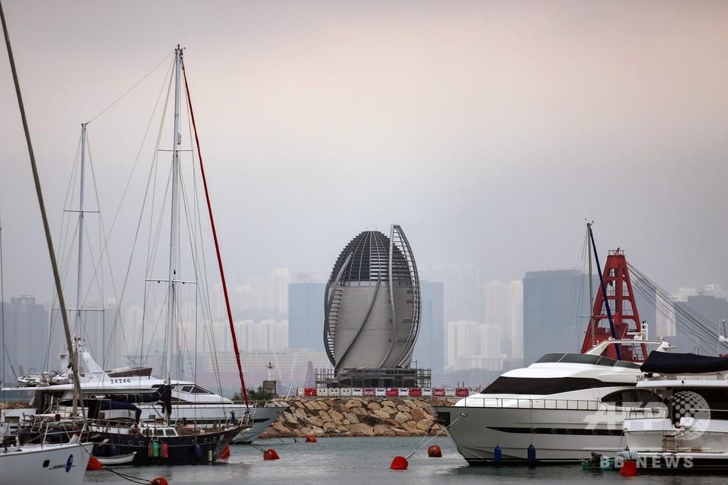 巨大空気清浄機や「肺の浄化旅行」も、アジアの大気汚染対策