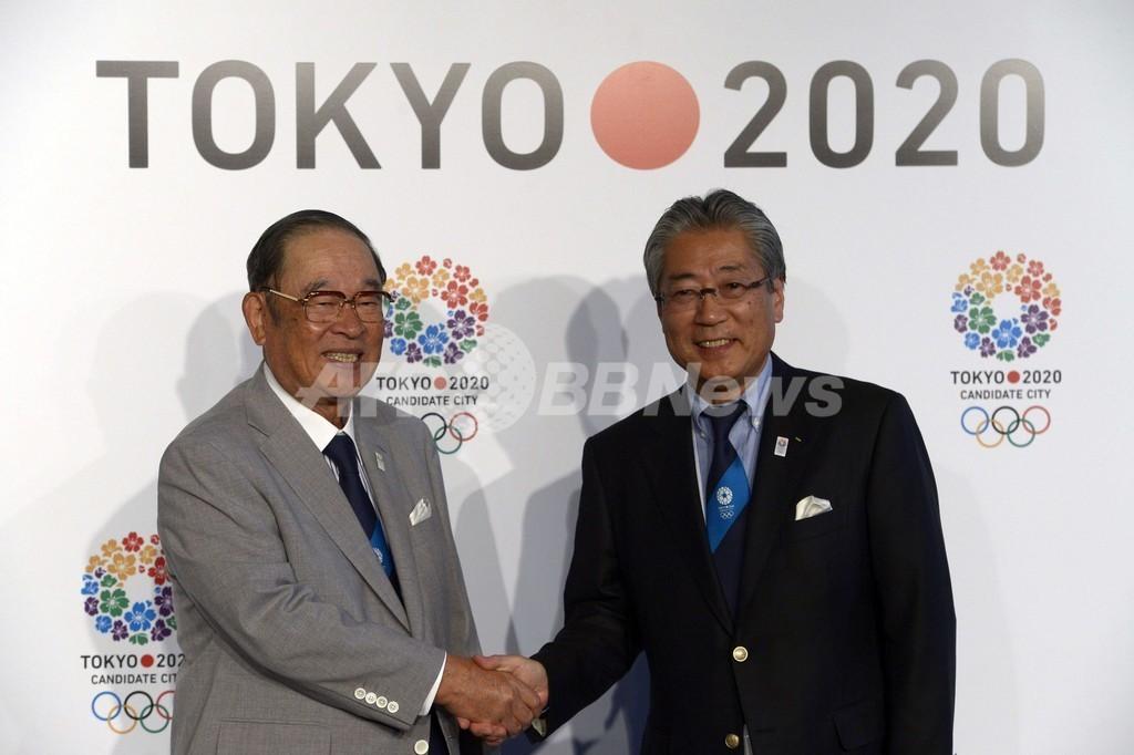 五輪招致目指す東京、福島に関する懸念に質問集中
