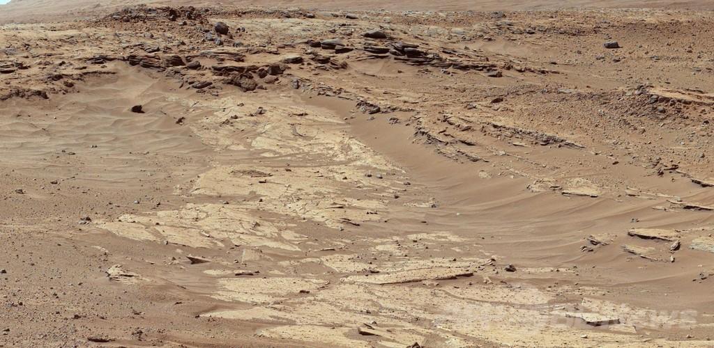 地球上に「火星」を再現する真空槽を開発、スペイン研究