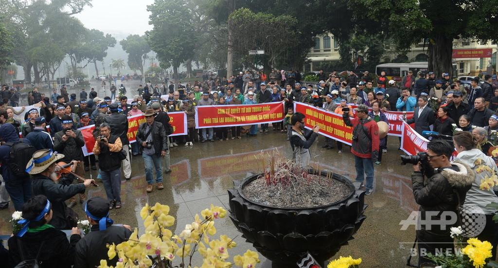 ジャッキー・チェンさんのベトナム訪問中止に、南シナ海問題で反発買う?