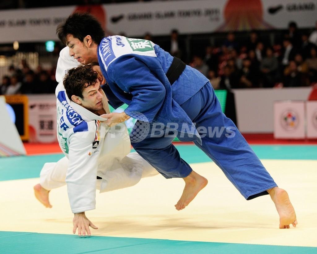 日本勢が4階級制覇、上野は敗れる 柔道グランドスラム