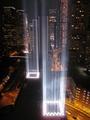 9.11同時多発テロからまもなく8年