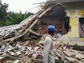 インドネシア・ロンボク島で地震、2人死亡 44人負傷