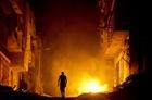 50日間のガザ紛争、イスラエルに重い代償