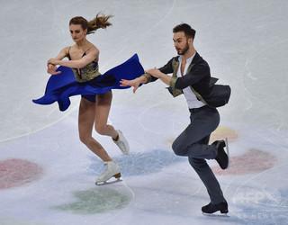 アイスダンスの肌が透ける衣装やレゲエが減点対象に、平昌五輪