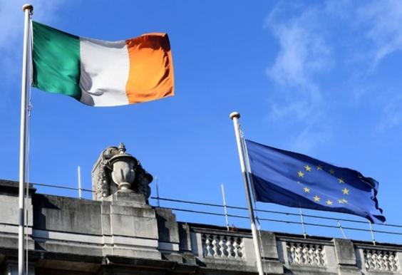 アイルランドが仏語圏機関に参加 ブレグジット見据え関係開拓