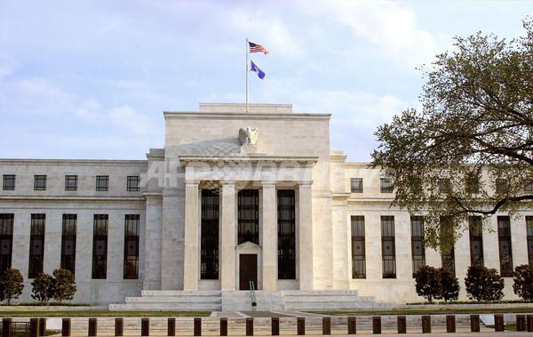 市場は利下げに期待、米FRB公開市場委員会が開始 - 米国