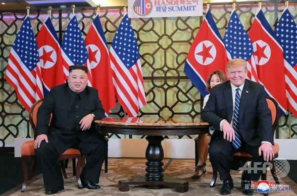 強い意思を示した米国と甘く見過ぎた北朝鮮