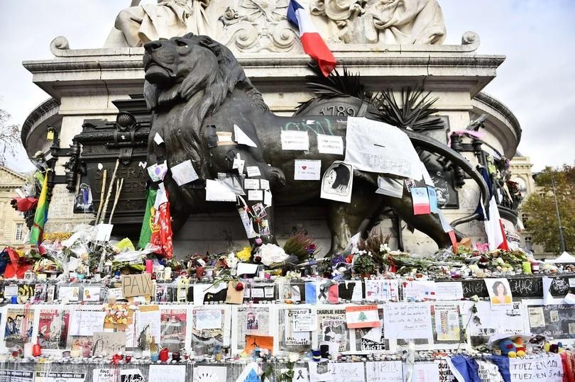 仏、1万人超が潜在的テロ容疑者リストに