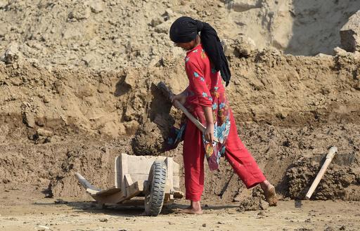 パキスタンで少女を偽装結婚に勧誘、中国人8人を逮捕