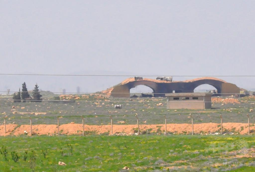 米国、シリア攻撃継続を警告 安保理緊急会合、ロシアと対立