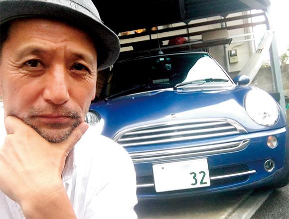 小沢コージ(愛車/ミニ・コンバーチブル)令和元年、新車はこの20台が欲しい!