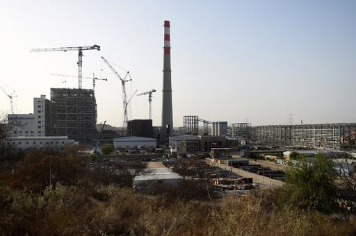 中国、アジア・アフリカ・中東へ石炭火電を積極輸出 国際協調に逆行