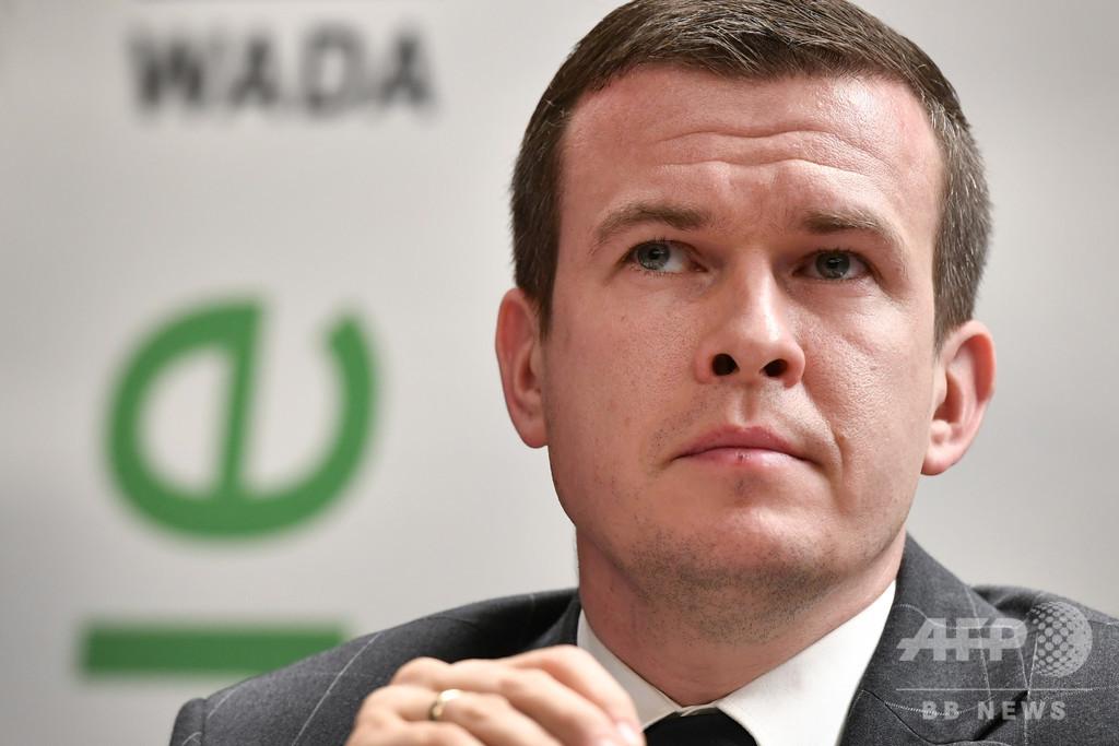 コロナ混乱は薬物不正の「抜け穴ではない」 WADA会長が警告