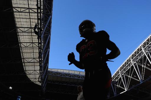 NFL選手の脳振とうが激減、危険タックルに関する新ルール導入が要因か