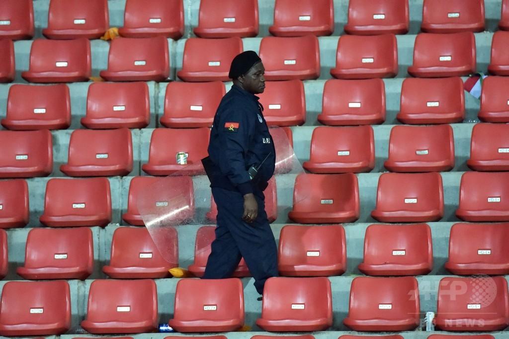 モロッコは今後2大会の出場権失う、赤道ギニアに罰金・・・波乱のネーションズカップ