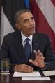 米大統領、世界はシリアを罰する「義務がある」 限定的な武力行使を検討