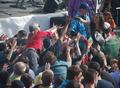 北米でマリファナデー、各地でデモや大麻パーティー