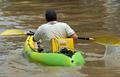豪州の大洪水、水没面積はドイツ・フランスの合計面積より広大