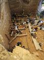 最初の欧州人は「人食い」だった! スペイン・アタプエルカ遺跡