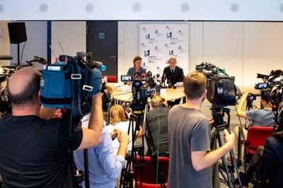 ベルギーサッカー界をめぐる詐欺疑惑で19人を訴追、当局発表