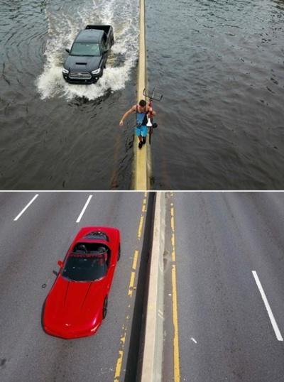 ハリケーン「マリア」直撃から約1か月 被災地プエルトリコの今