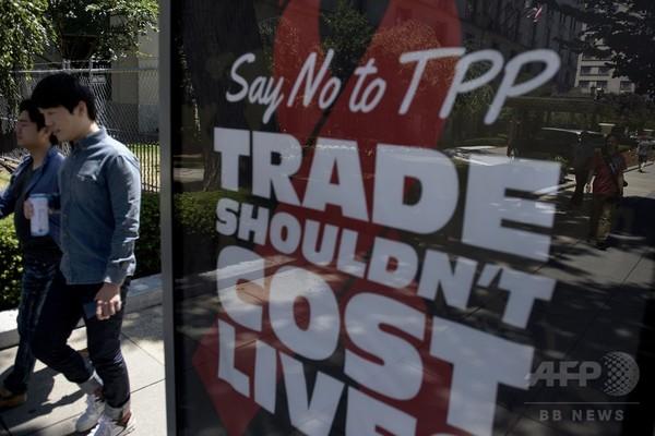 守ったのは重要5品目だけ、日本の大幅譲歩に農家は不満たらたら~TPP大筋合意をどう受け止める?