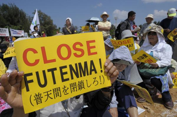 日米同盟を漂流させる愚かな日本