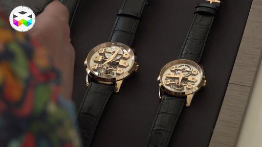 【時計作りについて知る旅2】ラ・ショード・フォン&ジラール・ペルゴ (後編)