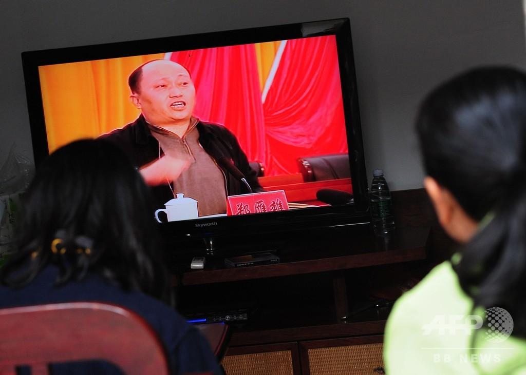 中国、香港の新治安機関署長に鄭氏を任命 「民主の村」鎮圧した強硬派