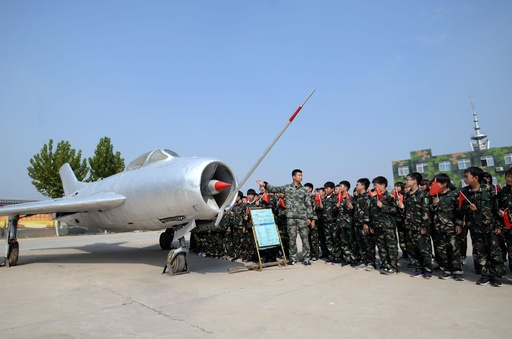 文傳源氏が死去、中国初の航空自動操縦開発者
