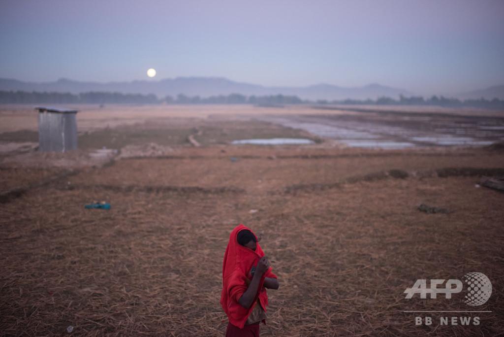 人道危機「まず少女が犠牲に」 死ぬ確率は少年の14倍、調査報告
