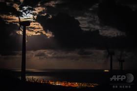 欧州の風力発電産業けん引を目指す、スペイン北部ビルバオ